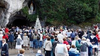 Thế Giới Nhìn Từ Vatican 15/02/2018: Phép lạ Lộ Đức một nữ tu được lành bệnh tức khắc và hoàn toàn