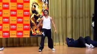Phim Vo Thuat | TONY JAA in JAPAN YouTube | TONY JAA in JAPAN YouTube