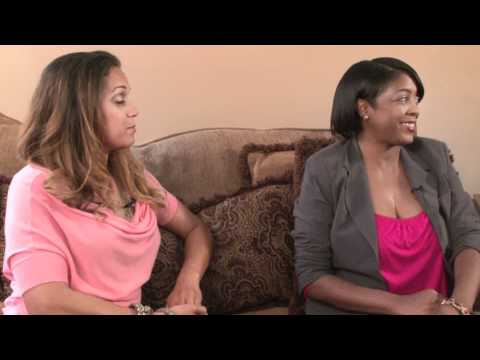 In The Living Room: Conversations for the Grown & Professional (Ep. 2)