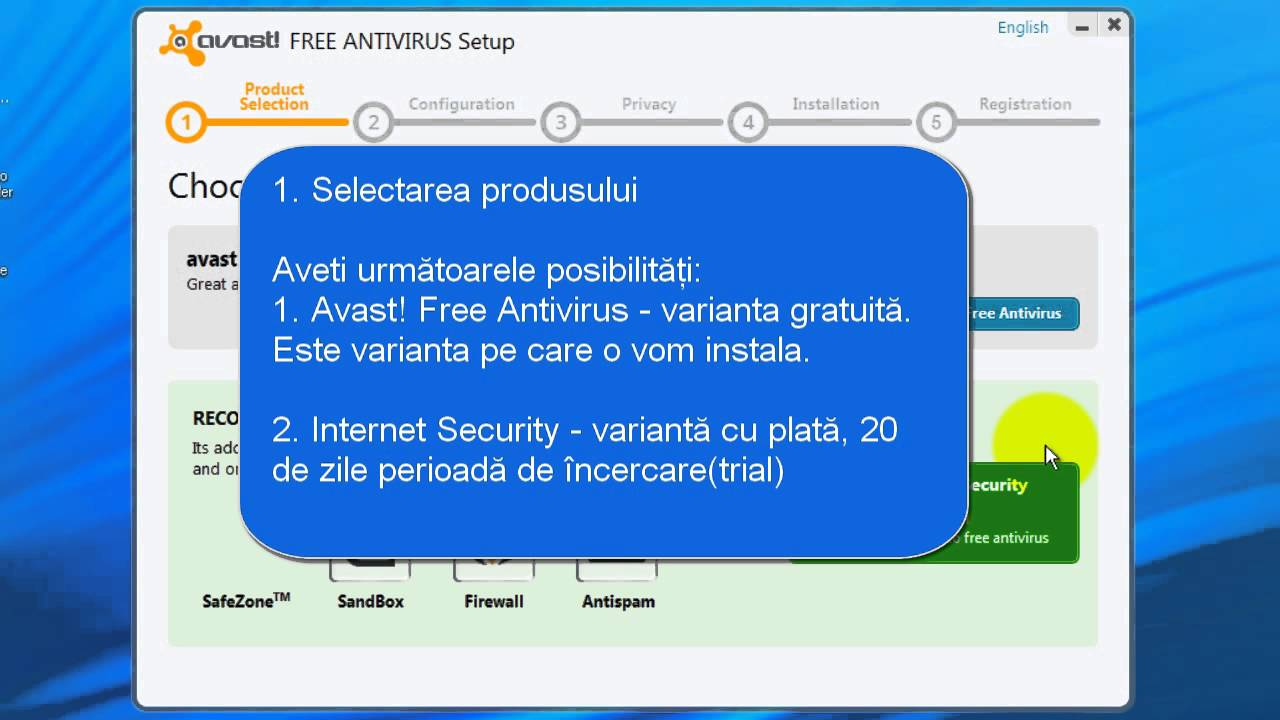 Reza download™: download avast! Free antivirus 8. 0. 1483 update.