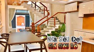 136+ Nhà Bán Gò Vấp.4,2x15m MiNi Nhà Phố Kiến Trúc ROMA Nội Thất Sang Trọng Mua Nhà Đón Năm Mới 2020