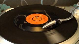 Brother Dan All Stars - Another Saturday Night (Trojan 1968).