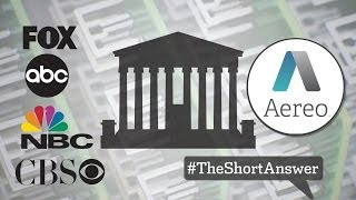 Aereo Vs. the Networks: The Supreme Court Battle  Business  4/22/14