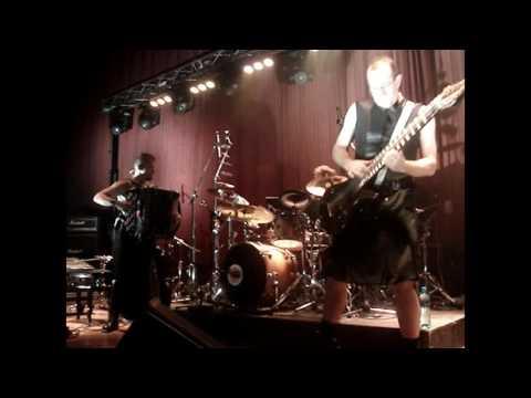 Trey Gunn, Pat Mastelotto, Kimmo Pohjonen  - Live  2009 (HD)