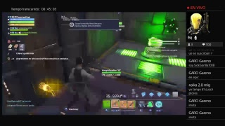 Fortnite (-00) save the world by giving away weapons santi sab.