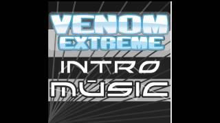 Música da intro do- Venom Extreme - 1 Milhão de inscrito-HD