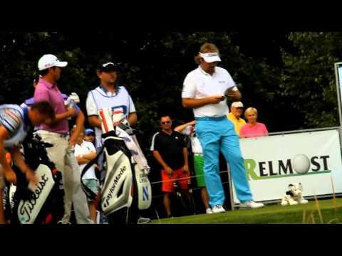 PGA European Tour - Czech  Masters 2015