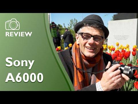 Sony a6000 detailed hands on review (ILCE-6000)