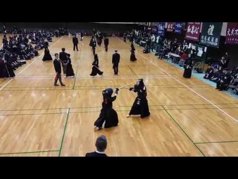 Japan: Kendo Tournament in Hiroshima