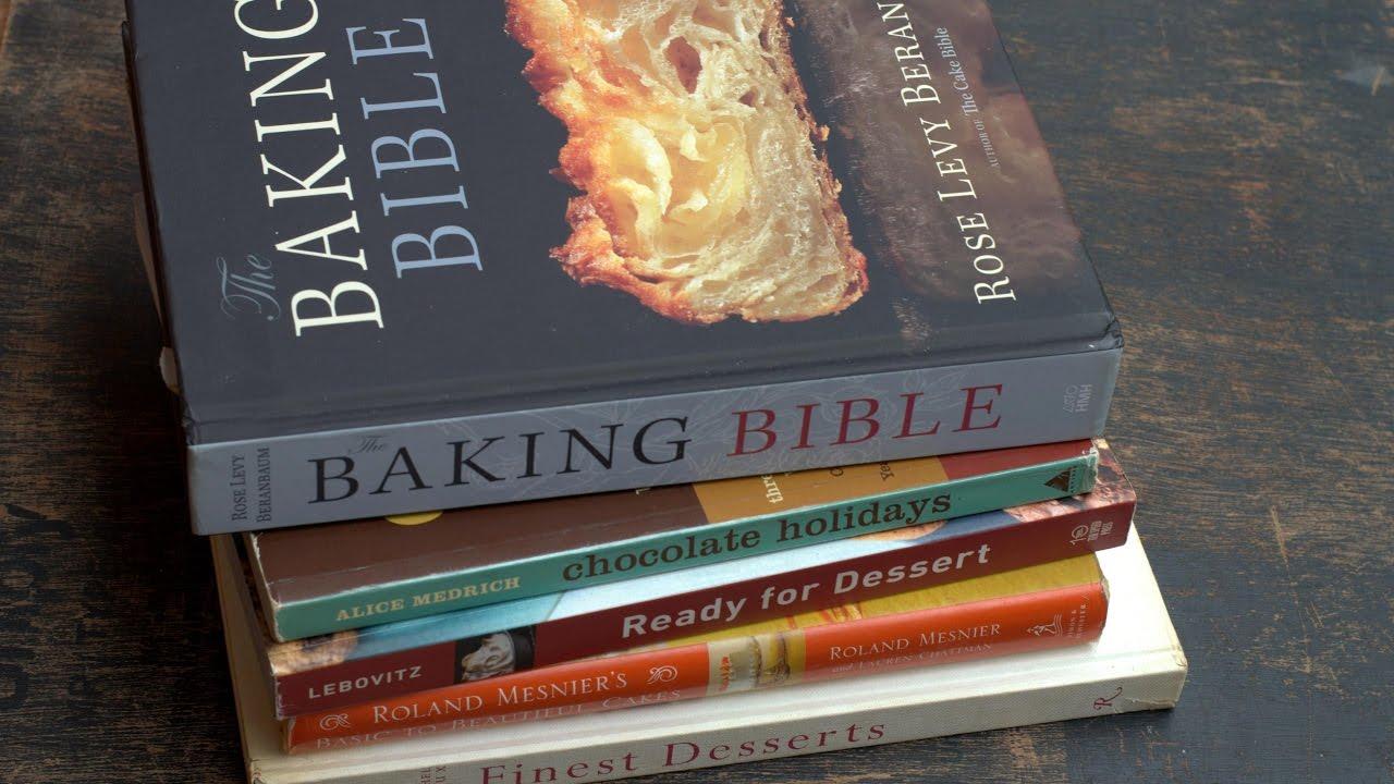 baking books for beginners pdf