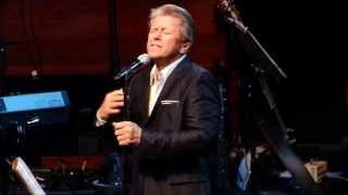 Peter Cetera - Even a Fool Can See - Live in São Paulo - 19.04.13