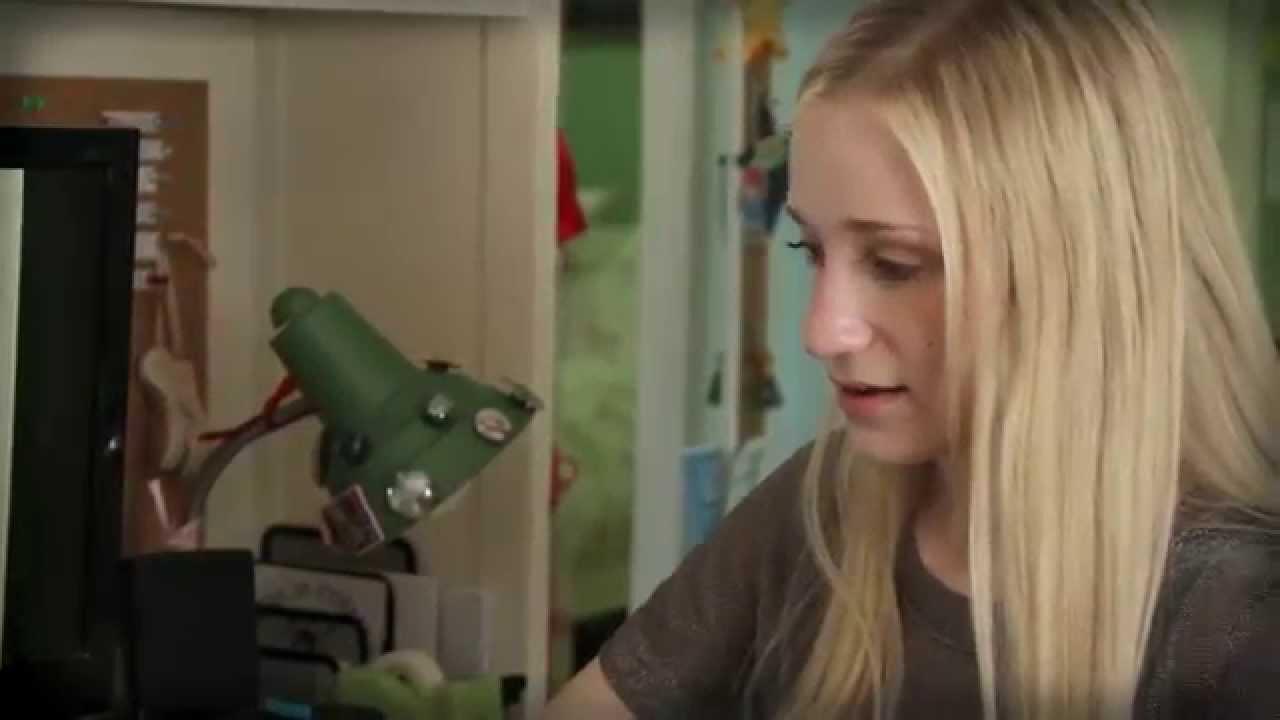 Doernbecher Freestyle X Story  Kate and Kira - YouTube 1eb01deeb