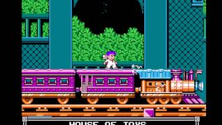 Little Nemo - The Dream Master - House of Toys - Vizzed.com GamePlay - User video