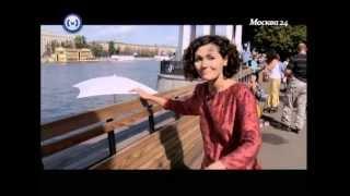 видео Парк Горького в Москве
