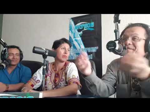 56- BIOSFERA Radio:  PRONATURA - 05 Marzo 2019