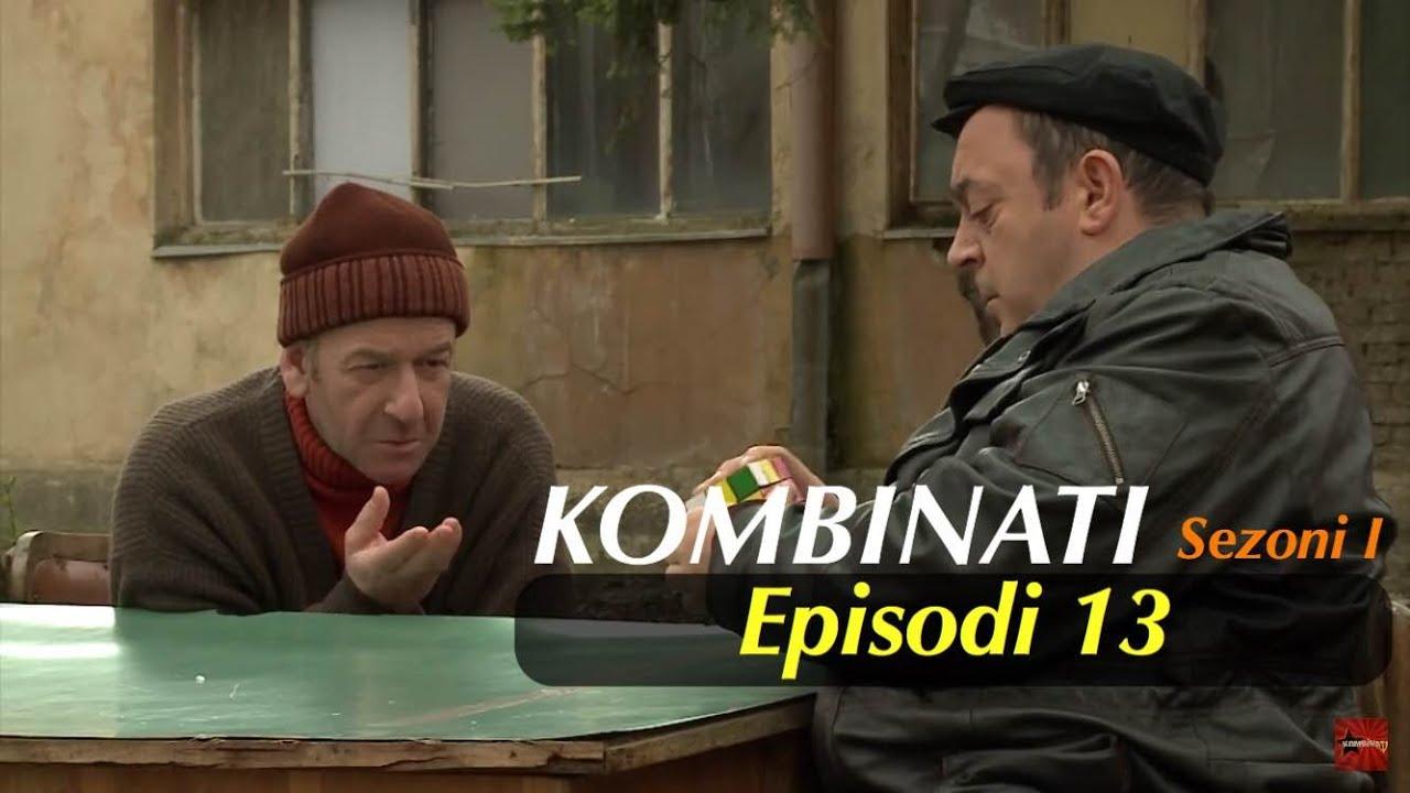 Kombinati: episodi 13 ( Sezoni I )