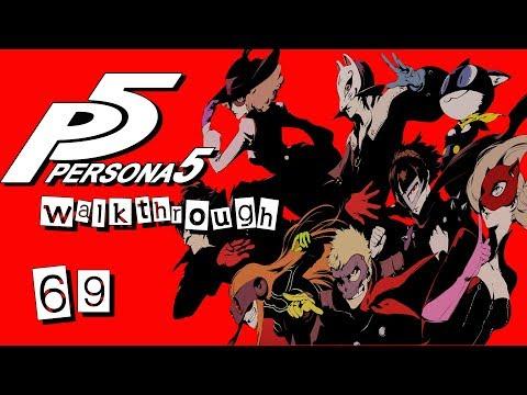 Persona 5 Walkthrough - Part 69: Hifumi Togo (Star Confidant)!