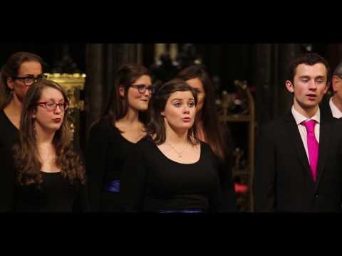"New Dublin Voices - ""Humpty Dumpty Medley"", arr. Paul Hart"