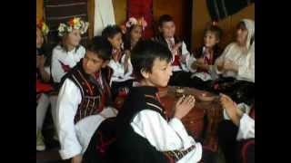 """Проект УСПЕХ - ИИД """"Етнография"""""""