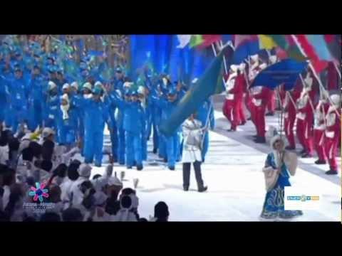 7-е зимние Азиатские игры 2011 года (АЗИАДА-2011)