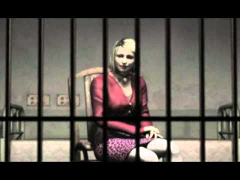 Silent Hill 2 James And Maria In Toluca Prison Youtube