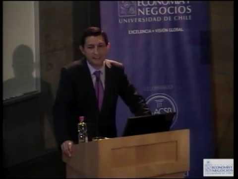 Seminario Innovación Facultad de Economía y Negocios Universidad de Chile