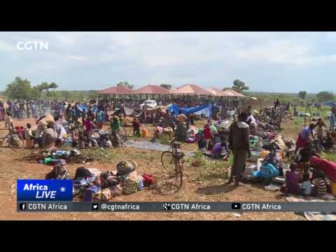 Humanitarian agencies starts withdrawing staff from South Sudan's Upper Nile