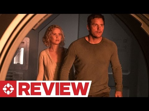 Passengers Review