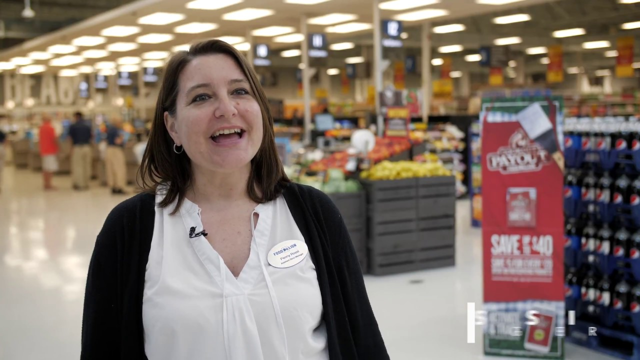 Food Lion Myrtle Beach Grand Opening 2 Youtube