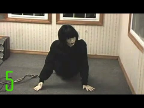 5 Most Mysterious Unexplained Videos on the Internet