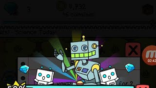 ОН НЕСЁТ ЯЙЦА!!!-Robot Evolution
