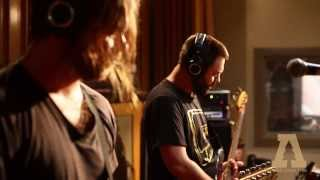Caspian - Gone In Bloom and Bough - Audiotree Live
