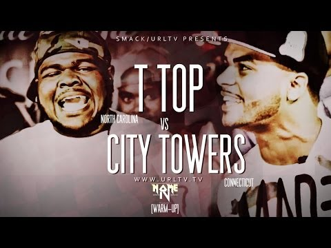 T TOP VS CITY TOWERS : PROVING GROUNDS