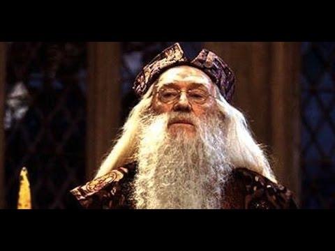 Albus Dumbledore Top 5 Quotes