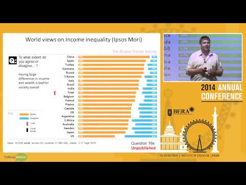 Education, Inequality and the One Percent
