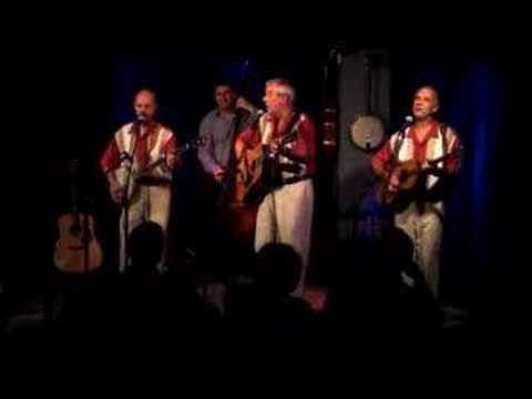 The Kingston Trio: Sloop John B