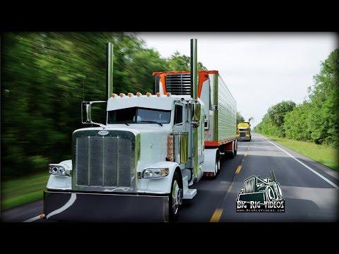 Big Deal Transport, LLC. - Rolling CB Interview™