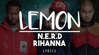 Hd Lemon N.E.R.D ft Rihanna.mp3