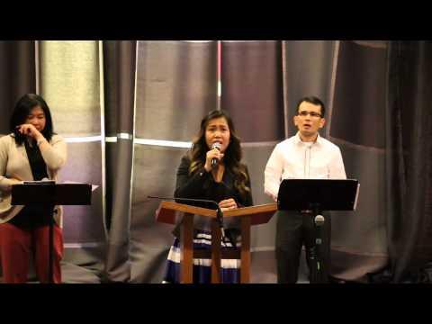 May 31, 2015 CLC-S Praise & Worship, Opening Prayer & Cong. Greetings