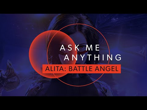 Answers to Your Questions About Alita: Battle Angel!