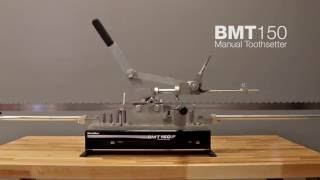 BMT150 Dual Tooth Setter
