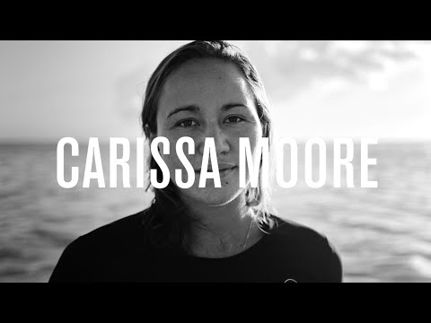 HURLEY SURF CLUB | HOW TO FS POWER CARVE LIKE CARISSA MOORE