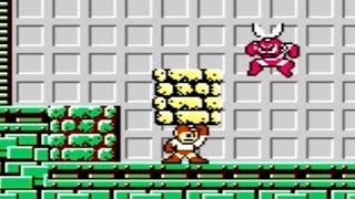 Mega Man (NES) Playthrough- NintendoComplete