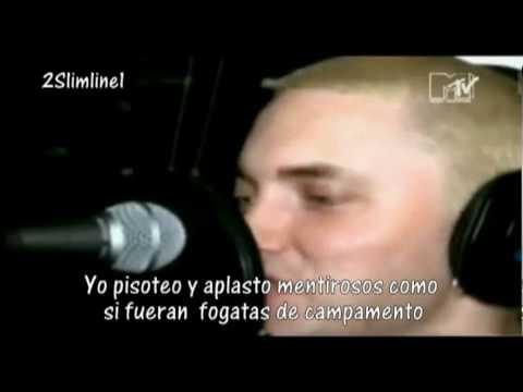 Eminem - Biterphobia (Subtitulada al español) 1995