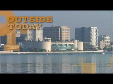 Burlington, Vermont and Madison, Wisconsin are Two of Outside Magazine