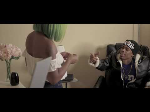 Lil Kemo x Move On Offical Video (shotby) @hightech_corto