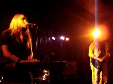 Joy Zipper - 1 (Live)