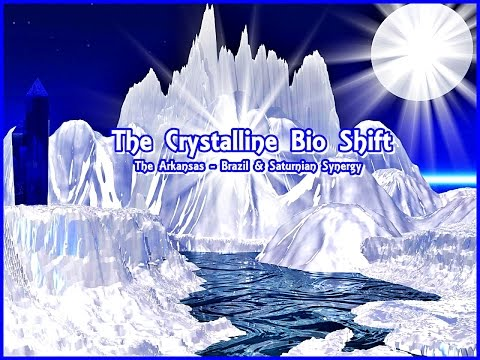 Archangel Metatron - The 2015 Bio-Crystalline Shift