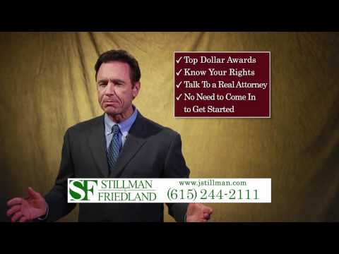 Truck Collision Lawyers | Car Accident Attorney Nashville | Fight Insurance Companies