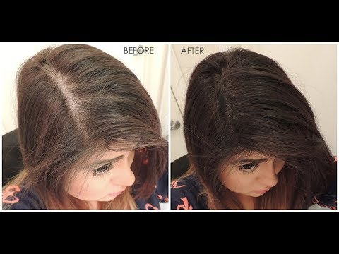 Hair extensions for thin hair youtube